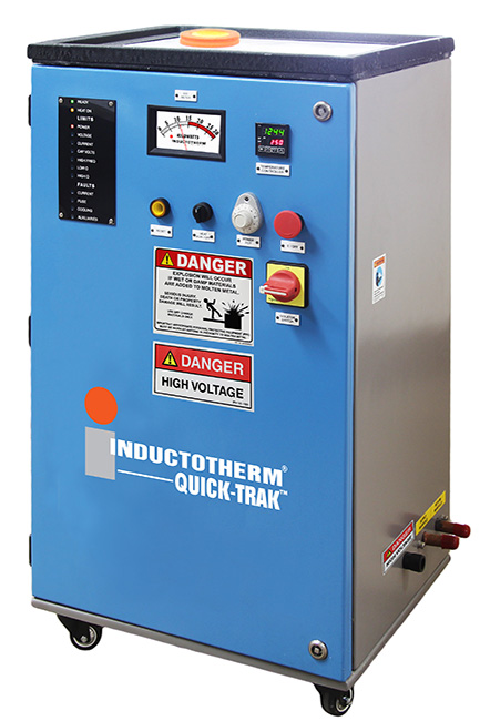 Inductotherm-Quick-Trak-Systems